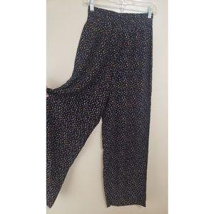 Maxou Loose Fit Pants
